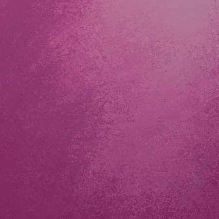 background color: pink background with texture and corner lighting Stock Photo