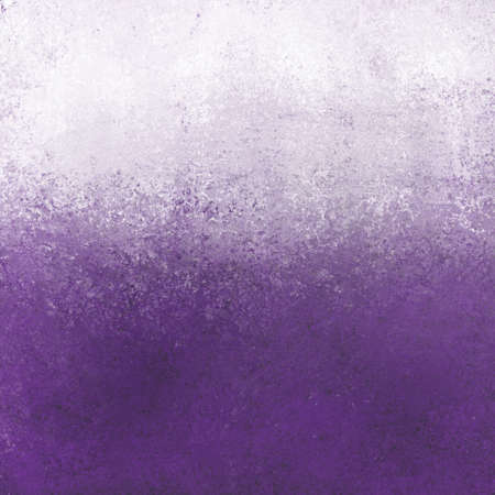 sponged: purple and white background with vintage texture design