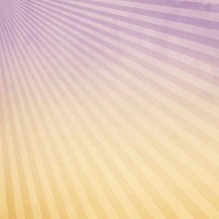 burst background: retro sunburst design background with texture Stock Photo