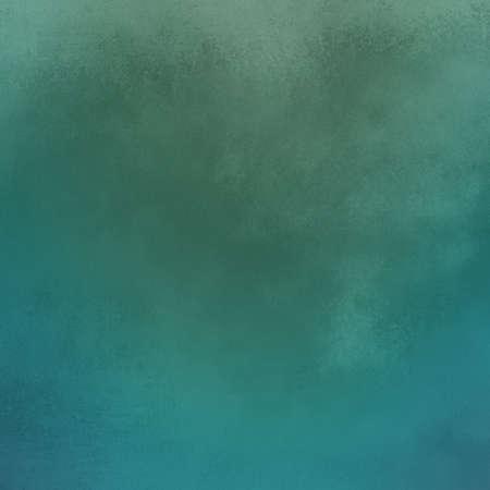 blue green background: vintage blue green background texture