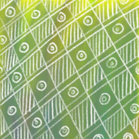 yellowed: abstract background design with circles lines rows and stripes