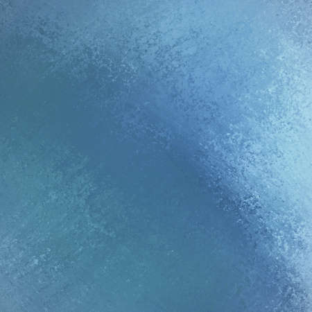 sponged: blue background texture