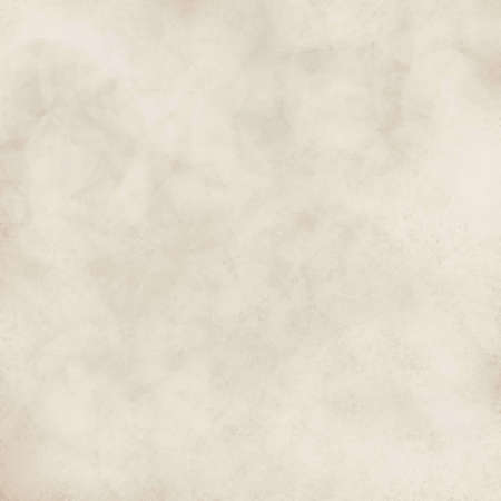 Old Vintage Textured Paper Background With Faint Bokeh Lights Or Circle Shapes Off White