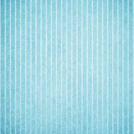 cute blue and white striped background pattern with textured material and vintage style