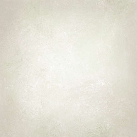 pastel off white background paper with faint texture. old white paper. Banque d'images