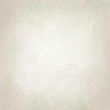 pastello off paper sfondo bianco con debole consistenza. vecchia carta bianca.