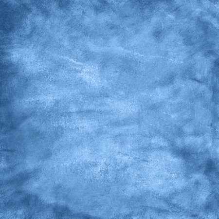 blue background with vintage texture, wrinkled blue paper