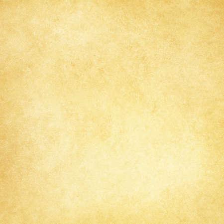Licht Gold Hintergrund Papier oder weißen Hintergrund von Vintage Grunge-Hintergrund Textur Pergamentpapier, abstrakt Creme Hintergrund der beige Farbe auf der weißen Leinwand Leinenstruktur, solide Website Hintergrund Standard-Bild - 62048174