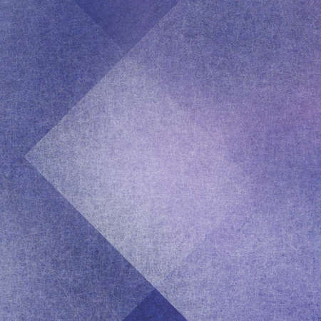 layer: abstract purple and blue background, triangles and angled shapes layered line design element, faded texture design, geometric background, angled shapes background Stock Photo