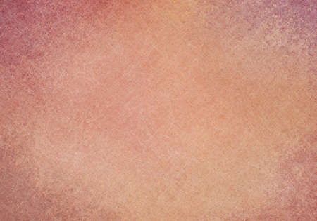 hues: textured orange background with autumn color hues Stock Photo