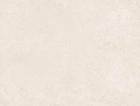 old white paper background texture design, soft faded white with faint gray grunge texture, solid plain white background Stock Photo