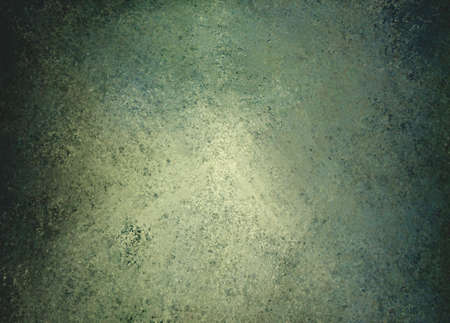 sponged: vintage green background, textured wall paint