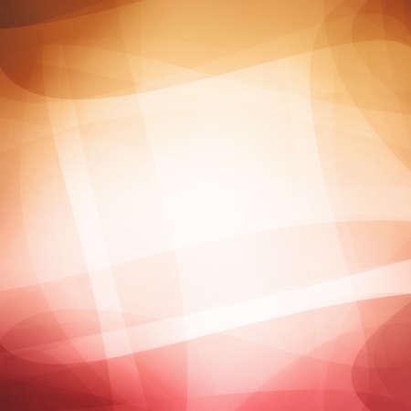 fondo rojo: colores amarillo y oro rosa rojo abstracto con centro blanco y rayas patrón abstracto y formas, diseño Fondo geométrico