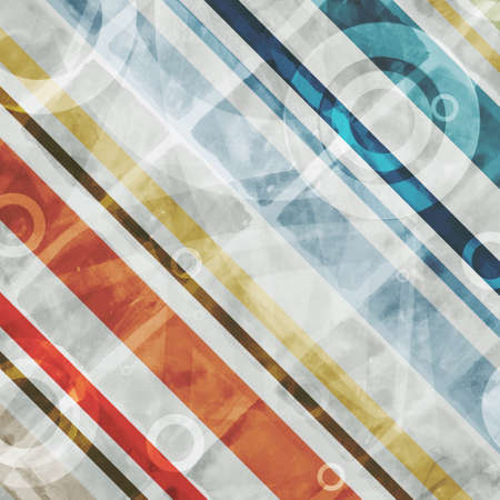 abstract double exposure background with modern geometric design elements and diagonal lines