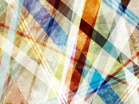 slanted: abstract colorful background design with wrinkled vintage texture, striped lines at diagonal slanted angles, geometric background in abstract artsy style, abstract modern art background layout