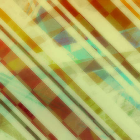 grunge backgrounds: abstract double exposure background with geometric design elements and diagonal lines