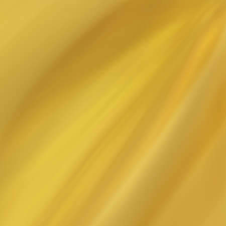 tissu or: draped folds of gold cloth background
