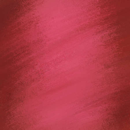 smeared: red background with pink center and streaked texture