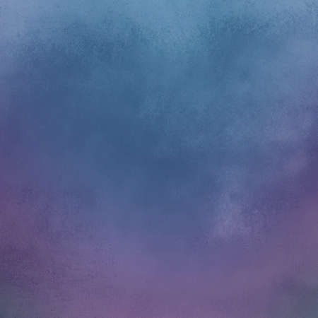 worn: vintage purple blue background texture