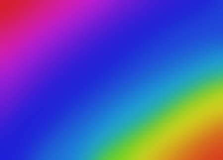 rainbow blur in vibrant colors, colorful rainbow background