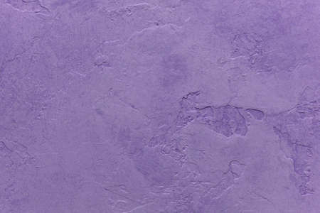 textured backgrounds: purple background with painted cracked plaster wall texture design