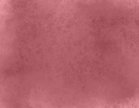 aged: vintage pink background texture Stock Photo