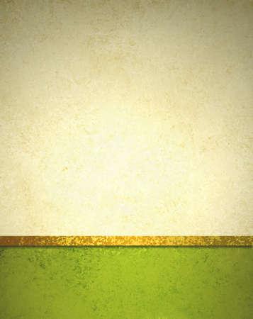 fondo elegante: Fondo abstracto del oro con brillantes de cal verde y el pie de página frontera ajuste de la cinta de oro, hermoso diseño de fondo de plantilla, elegante papel del oro de lujo con diseño de época grunge textura de fondo