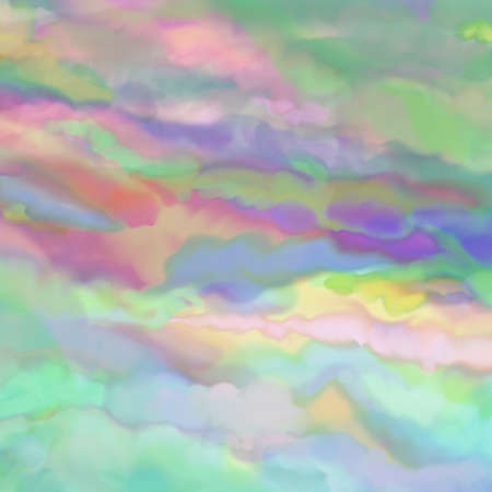 watercolour: watercolor background paper design in soft pastel spring colors