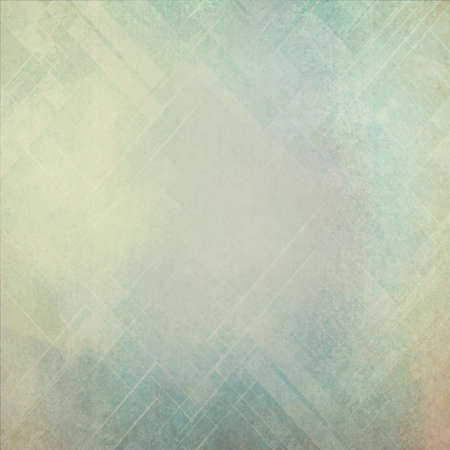 shine: faded vintage background in yellowed blue and brown colors