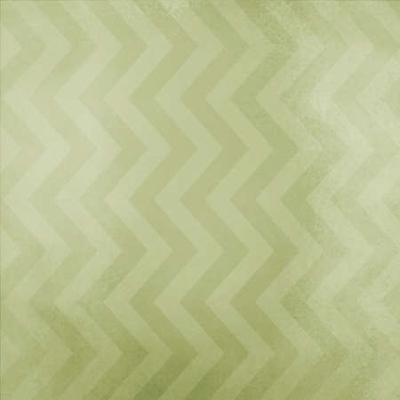 christmas decorations: vintage green chevron striped background pattern