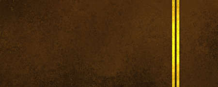 gold brown: elegant dark brown background with gold ribbon stripes