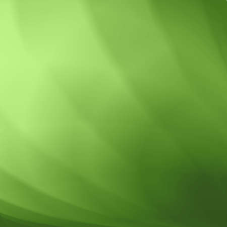 ripple: abstract green background with line design element in arched fan ripples or angled sunburst design pattern
