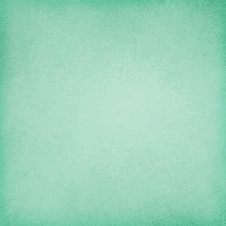 Munt groene achtergrond in pastel lente kleur Stockfoto
