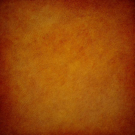 grunge backgrounds: faded warm orange yellow and red background with painted wall or canvas texture design