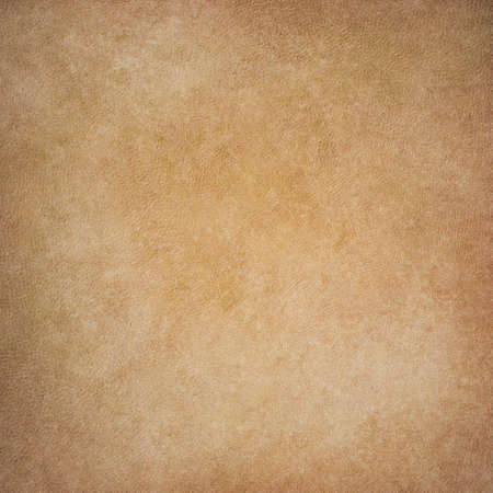 worn: faded light brown parchment paper background with painted wall or canvas texture design