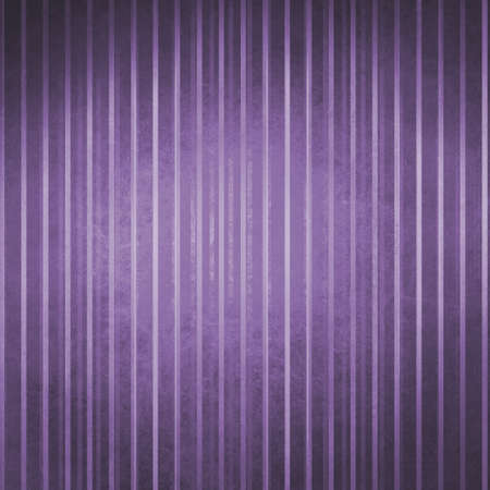 aged: faded purple striped background with foggy white center and darker vignette frame