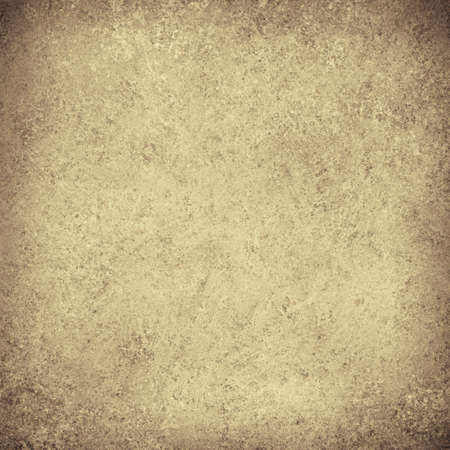 antique: old white and brown paper background with vintage distressed texture