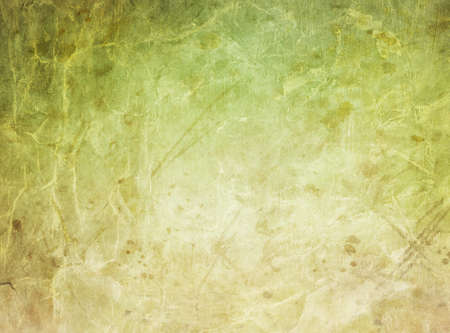 old green and brown paper texture