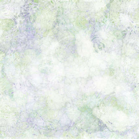 ripple: abstract marble background pattern in soft pastel colors of blue and green with glass textured ripples or wrinkles in pretty graphic art design for websites or projects
