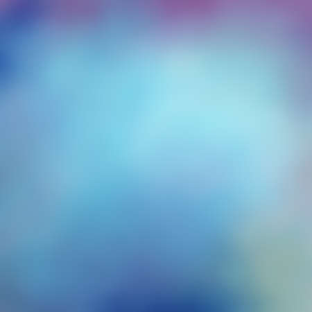 textured backgrounds: soft blurred blue purple and white background with soft smooth texture, out of focus blurry blue background in sky blue colors Stock Photo