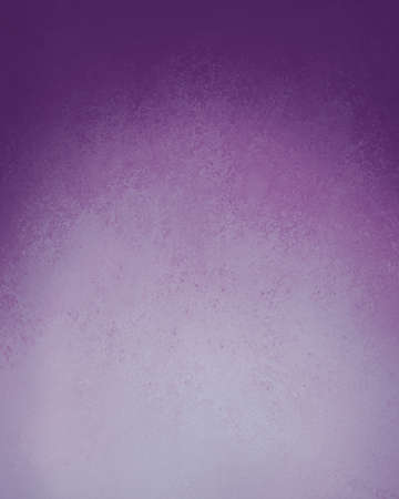 book: pastel purple background with dark purple shadow border on top, elegant spring or Easter color concept Stock Photo