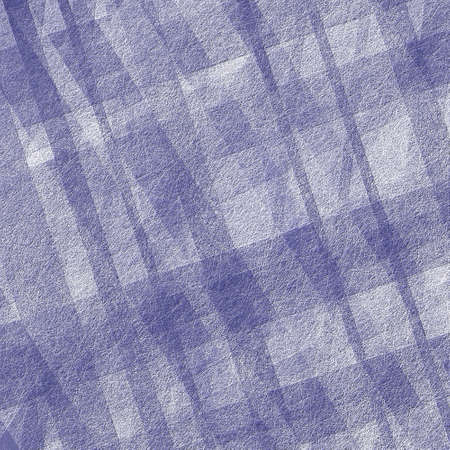 layers of blue and white stripes in abstract pattern, blue and white textured background design Stock Photo