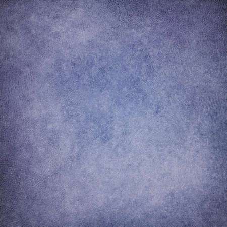 paper texture: faded blue background with painted wall or canvas texture design Stock Photo