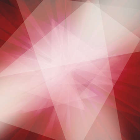 red wallpaper: abstract angles and layers in red black and white background