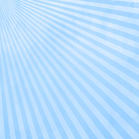 retro sunburst design background with texture Stock Photo