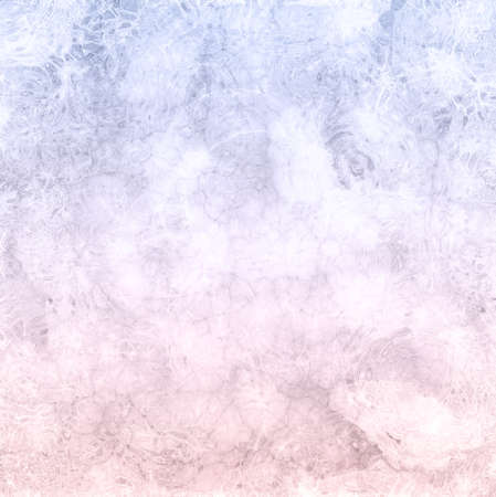 paper texture: abstract rose quartz and serenity blue marble background pattern in soft pastel colors with glass textured ripples or wrinkles in pretty graphic art design for websites or projects