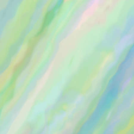 diagonal: Digital watercolor background paint in pretty soft pastel colors in runny diagonal slanted stripes