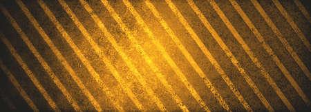 black and gold striped metallic background design