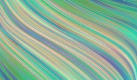 blue green background: abstract background art with curved lines and blurred stripes in modern design, website header or banner layout in fun wave pattern in green purple and blue