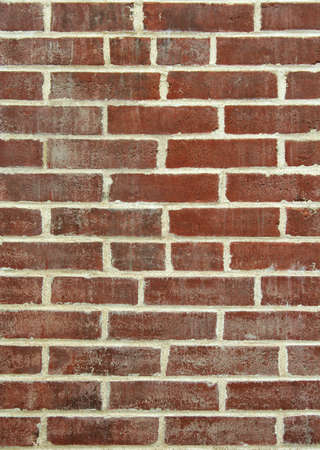 industry: red brick wall background texture, urban city background